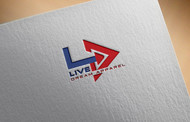 LiveDream Apparel Logo - Entry #323