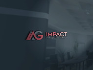 Impact Consulting Group Logo - Entry #44