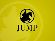 Jump Inc Logo - Entry #102