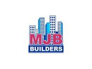MJB BUILDERS Logo - Entry #21