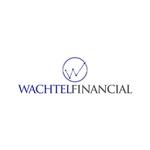 Wachtel Financial Logo - Entry #127