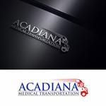 Acadiana Medical Transportation Logo - Entry #101