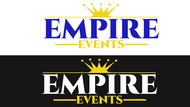 Empire Events Logo - Entry #126