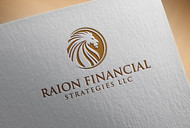 Raion Financial Strategies LLC Logo - Entry #121