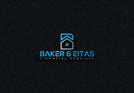 Baker & Eitas Financial Services Logo - Entry #225