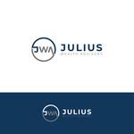 Julius Wealth Advisors Logo - Entry #484