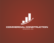 Commercial Construction Research, Inc. Logo - Entry #42