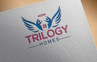 TRILOGY HOMES Logo - Entry #213