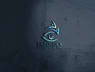 Frederick Enterprises, Inc. Logo - Entry #213