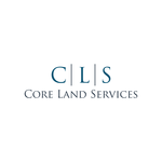 CLS Core Land Services Logo - Entry #91