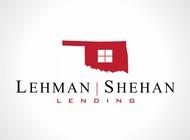 Lehman | Shehan Lending Logo - Entry #112