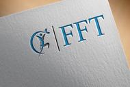FFT Logo - Entry #11