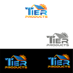 Tier 1 Products Logo - Entry #227