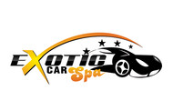 i need a logo for www.exoticarspa.com - Entry #3