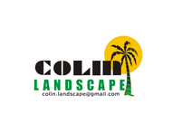 Colin Tree & Lawn Service Logo - Entry #95