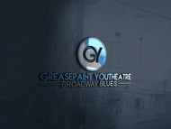 Greasepaint Youtheatre Logo - Entry #49