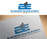 Business Enablement, LLC Logo - Entry #296
