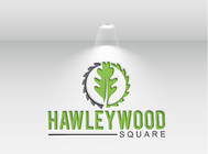 HawleyWood Square Logo - Entry #162