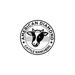 American Diamond Cattle Ranchers Logo - Entry #101