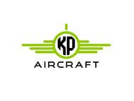 KP Aircraft Logo - Entry #506