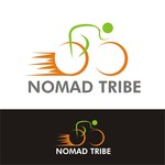 Nomad Tribe Logo - Entry #111