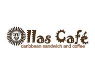Ollas Café  Logo - Entry #78