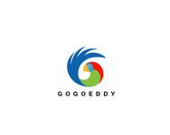 GoGo Eddy Logo - Entry #77