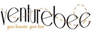 venturebee Logo - Entry #79