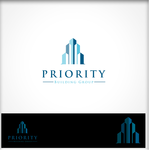 Priority Building Group Logo - Entry #195