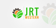 JRT Western Logo - Entry #212