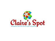 Claire's Spot Logo - Entry #60