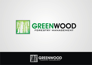 Environmental Logo for Managed Forestry Website - Entry #57