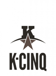 K-CINQ  Logo - Entry #242