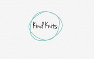 Kind Knits Logo - Entry #53