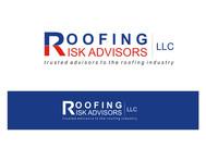Roofing Risk Advisors LLC Logo - Entry #154