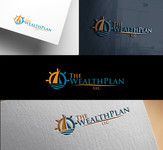 The WealthPlan LLC Logo - Entry #315