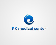 RK medical center Logo - Entry #116