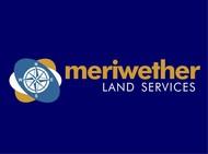 Meriwether Land Services Logo - Entry #51