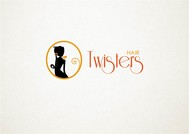Hair Twisters Logo - Entry #27