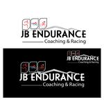 JB Endurance Coaching & Racing Logo - Entry #101