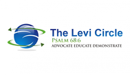 The Levi Circle Logo - Entry #64