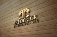 Frederick Enterprises, Inc. Logo - Entry #206