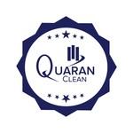 QuaranClean Logo - Entry #147