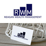 Reagan Wealth Management Logo - Entry #259