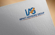 Impact Advisors Group Logo - Entry #109