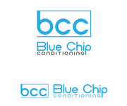 Blue Chip Conditioning Logo - Entry #137