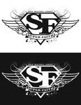 Superman Like Shield Logo - Entry #28