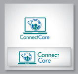 ConnectCare - IF YOU WISH THE DESIGN TO BE CONSIDERED PLEASE READ THE DESIGN BRIEF IN DETAIL Logo - Entry #216