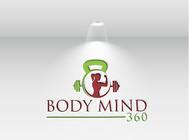 Body Mind 360 Logo - Entry #102