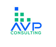AVP (consulting...this word might or might not be part of the logo ) - Entry #81